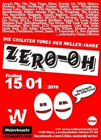 ZERO-OH - Die c00lsten Tunes der Nuller-Jahre@Weberknecht