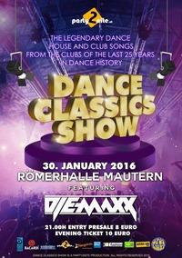 Dance Classics Show Vol. 4