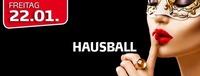 Hausball@Partyfass