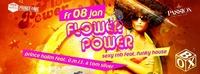 FLOWERPOWER volume 4 | sexy rnb feat. funky house | FR 08 JAN | BOX Vienna@Tiffanys Club