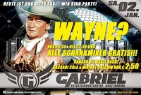 ►►►► WAYNE ◄◄◄◄@Gabriel Entertainment Center