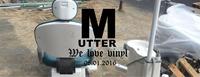 :: MUTTER :: We Love Vinyl ::@SASS