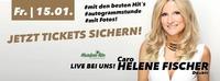 Helene Fischer Double Caro@Mondsee Alm