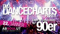 OLD DANCE CHARTS PARTY im Absoulut@Absoulut