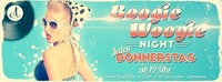 BOOGIE WOOGIE NIGHT@A-Danceclub