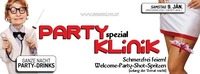 PARTY KLINIK - SpEzIaL@Brooklyn