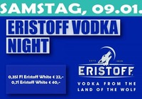 Eristoff Vodka Night@Crazy