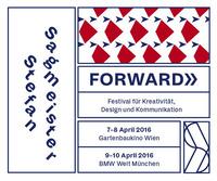 Forward Festival 2016