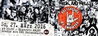 GEI Classics am Ostersonntag @ GEI Musikclub, Timelkam@GEI Musikclub