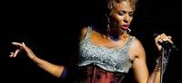 Shakura S'Aida (CA) | Blue Monday | Rockhouse Salzburg@Rockhouse