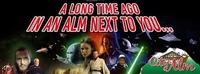 Star Wars Faschingsdienstag 09.02.2016@City Alm