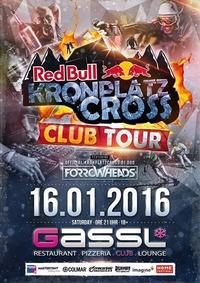 Red Bull Kronplatz Cross CLUBTOUR @ Gassl@Gassl
