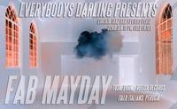 Everybody´s Darling: Fab Mayday [Porn Wax/Italo Italians/Perugia]@Curtain