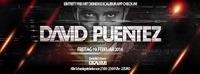 DAVID PUENTEZ@Excalibur