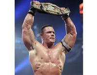 Gruppenavatar von John Cena - The Champ is here!