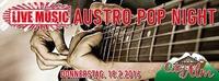 Austro Pop Night@City Alm