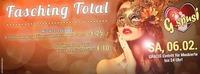 FASCHING TOTAL im G`SPUSI!@G'spusi - dein Tanz & Flirtlokal