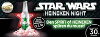 ▲▼ STAR WARS Heineken Night ▲▼@MAX Disco