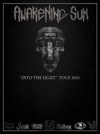 Live: Awakening Sun (LTU/NLD) + Supports@Viper Room