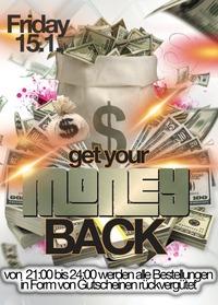 Get your Money back@Spessart