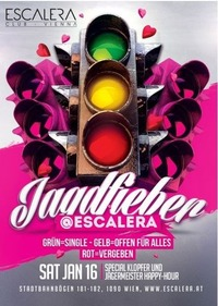 JAGDFIEBER@Escalera Club