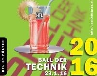 Ball der Technik 2016