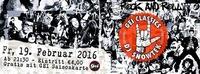 GEI Classics in den Semesterferien @ GEI Musikclub, Timelkam@GEI Musikclub
