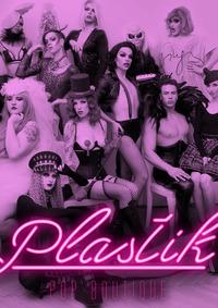 PLASTIK - Pop Boutique@Cabaret Fledermaus