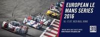 European Le Mans Series@Red Bull Ring