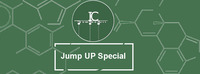 IC:drumandbass #3 pres. Jump UP Special@Cselley Mühle