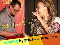 Running Hybrids feat. STELLA JONES@ZWE