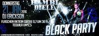 Black Party@BAMBI Diele
