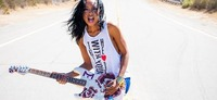 Malina Moye (US) | Blue Monday | Rockhouse Salzburg@Rockhouse