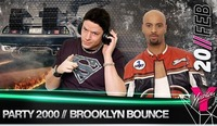 Party 2000 feat. BROOKLYN BOUNCE@Ypsilon