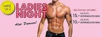 Ladies-Night@Fledermaus Graz