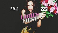 LADIES FIRST@Praterdome