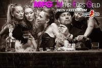MFG! Mehr für´s Geld-JEDEN Freitag im SUGARFREE!@Sugarfree