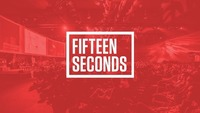 Fifteen Seconds Festival@Grazer Congress