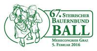 67. Steirischer Bauernbundball@Grazer Congress