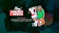 ★HEY LIEBLINGSMENSCH★@Musikpark-A1