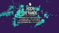 Hoch Die Hände : Wochenende@Musikpark-A1