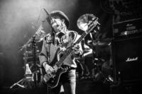 Blind Petition und D-Toxed laden ein zum Lemmy Kilmister Gedenk Konzert@SUB
