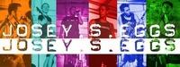Josey.S.Eggs - live@Jederzeit Club Lounge