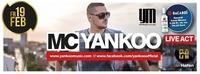MC YANKOO -LIVE@derHafen