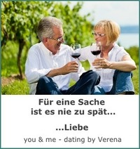 you & me Speeddating 47-62 @IMLAUER SKY - Bar & Restaurant im Crowne Plaza Salzburg - The Pitter