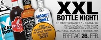 XXL BOTTLE NIGHT!@Baby'O