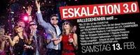 ESKALATION 3.0 #ALLEGEHENHIN@Bollwerk Klagenfurt