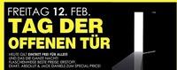TAG der OFFENEN TÜR!@Bollwerk Klagenfurt