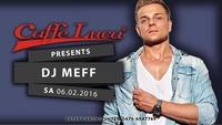 Caffe Luca presents