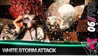 White Storm Attack@Ypsilon